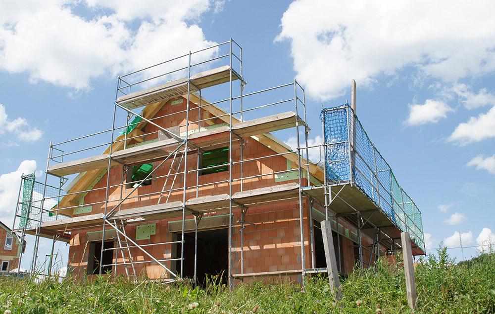 Hürdenlos zum Eigenheim mit dem richtigen Bauträger