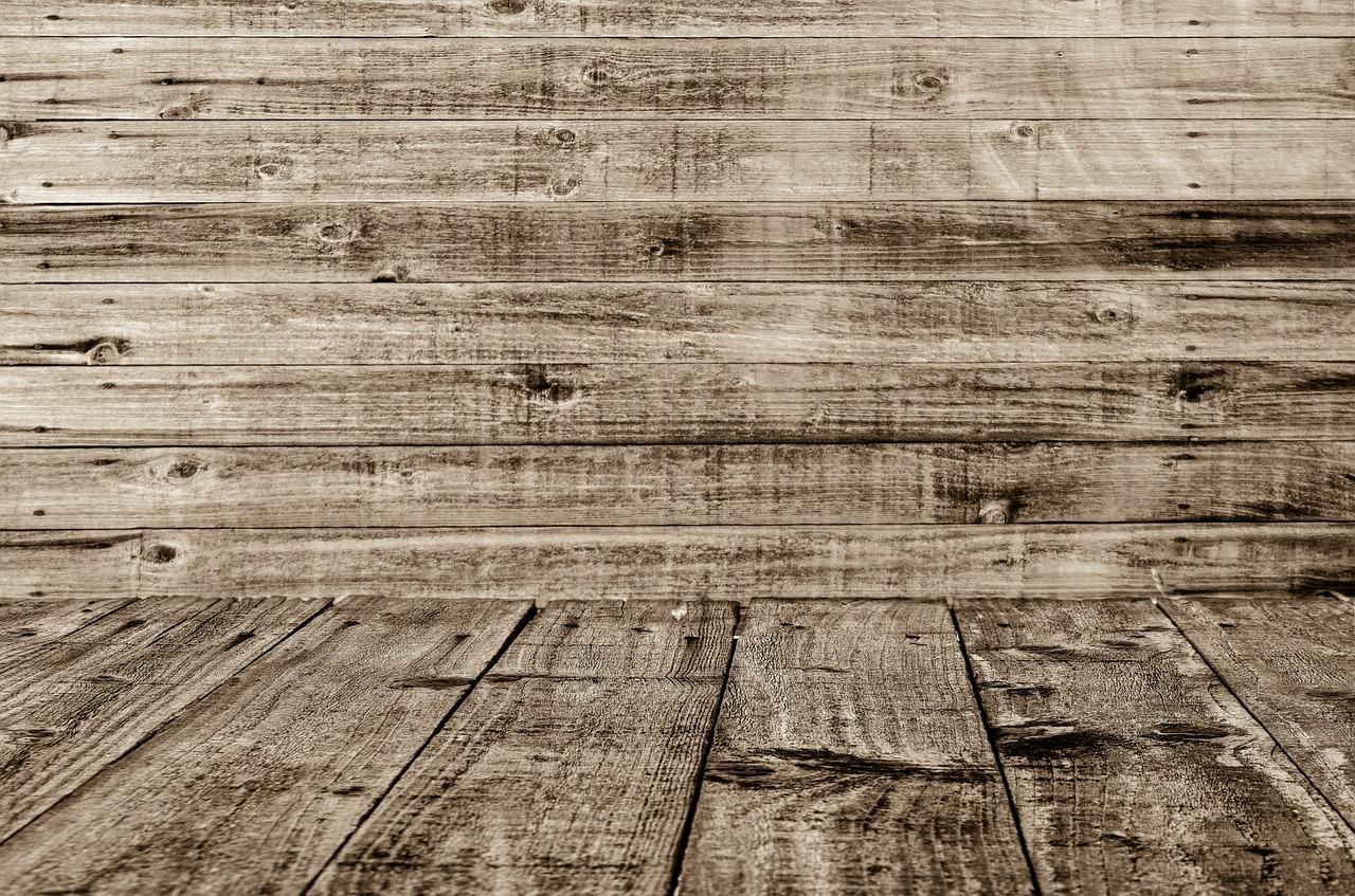 Holzdielen Aus Alt Mach Neu Baukram