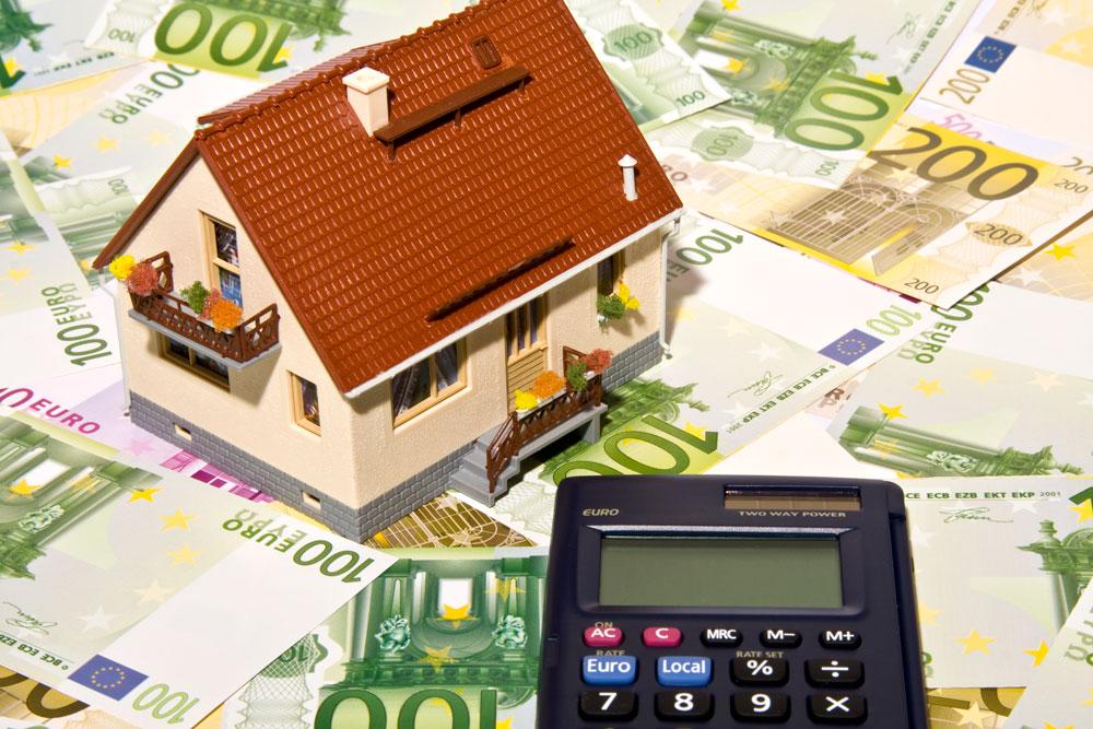 Die Fallen und Zusatzkosten einer Baufinanzierung