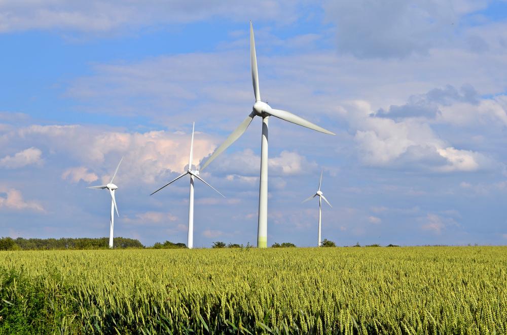 Warum wir die Energiewende brauchen
