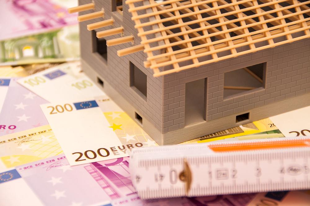 Niedrige Zinsen, auch mit langfristiger Zinsbindung?