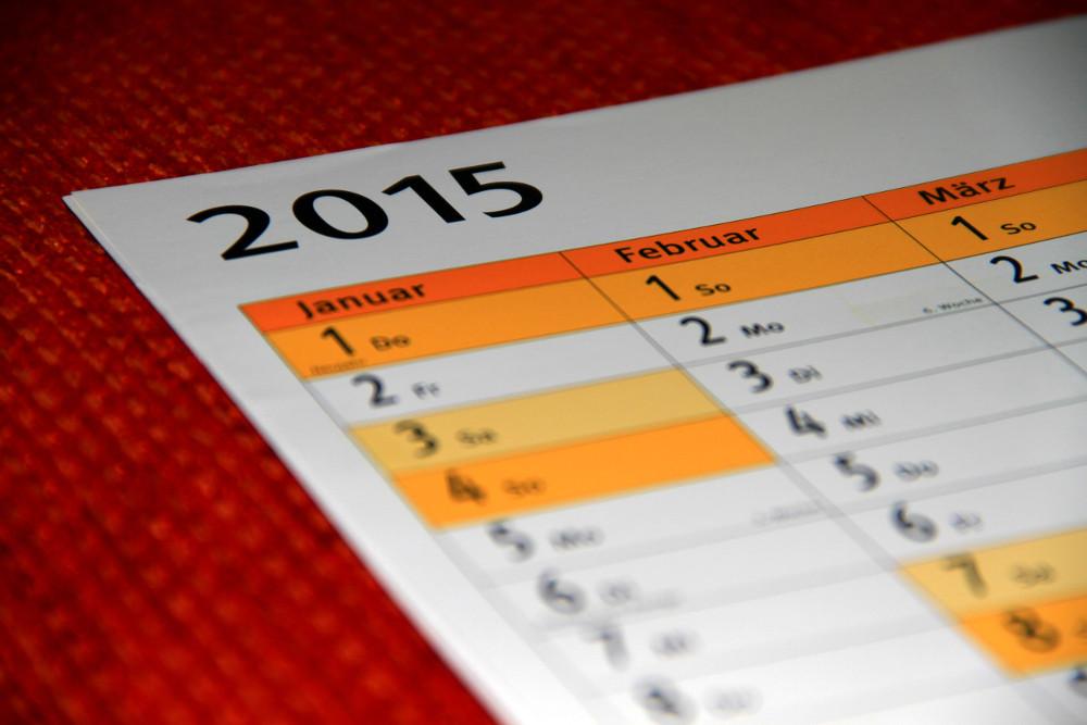 Warum sich ein Baubeginn im Jahr 2015 noch lohnen könnte