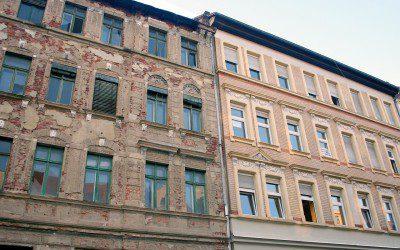 Förderprogramme für Bausanierungen in Deutschland