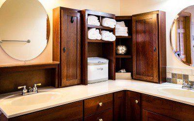Worauf man bei einer Bad-Sanierung achten sollte