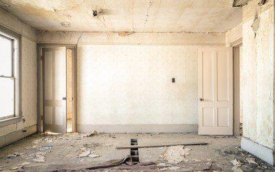 Modernisierung von Immobilien: Finanzierung und Fördermaßnahmen