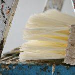 streichen oder tapezieren