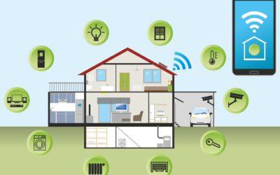 Smart Home – so funktioniert das vernetze Zuhause