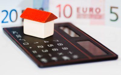 Günstige Anschlussfinanzierung, schneller schuldenfrei