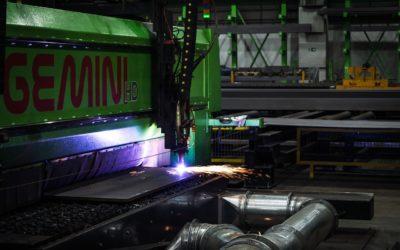 Funkenerosion und Laser Mikrobearbeitung