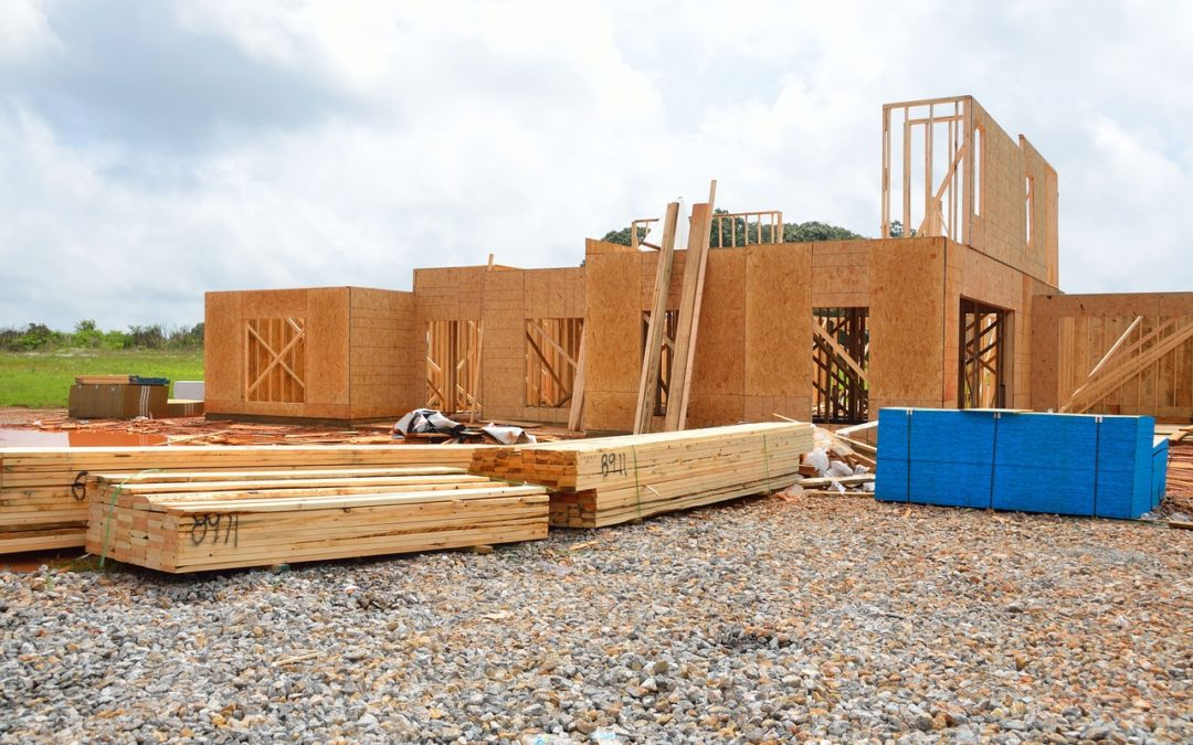 Moderner Hausbau verlangt nach innovativen Lösungen