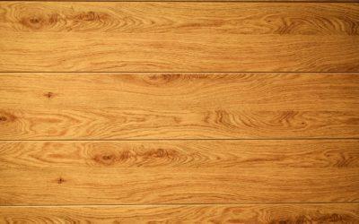 Warum Tapeten in Holzoptik wieder angesagt sind