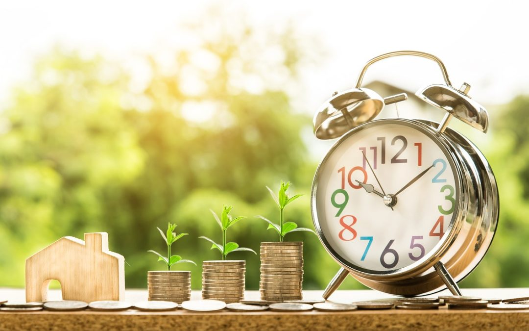 Eine Lebensversicherung zur Tilgung einer Immobilie lohnt nicht mehr!
