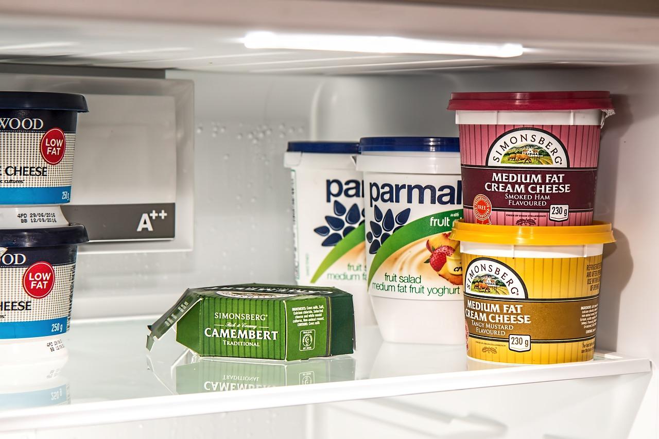 Kühlschrank Reinigen : Kühlschränke richtig reinigen baukram