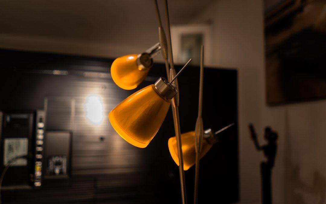 Licht-Design für daheim