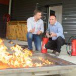 Brandschutzbeauftragter werden