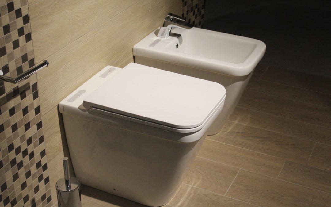 Was moderne WCs auszeichnet
