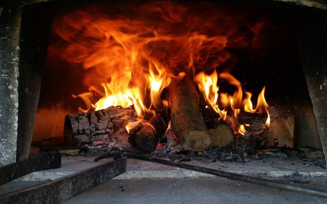 Ofen richtig anfeuern & reinigen